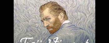 AN EVENING WITH VAN GOGH