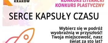 EKOLA W KAPSULE CZASU